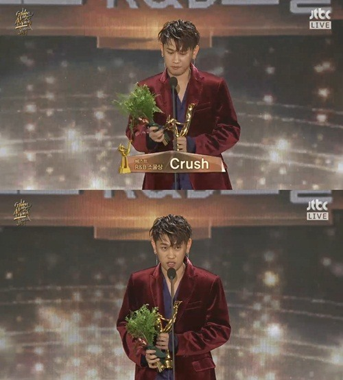 crush 31st gda