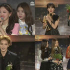 Winners Of The 31st Golden Disc Awards Day 1
