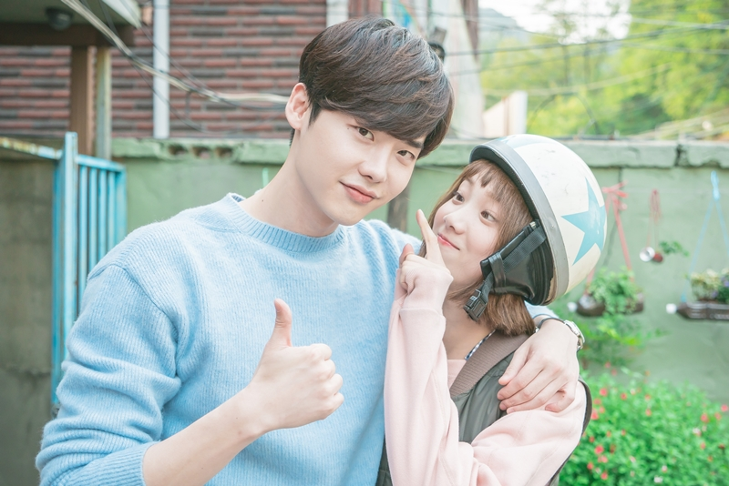 Lee Sung Kyung On Her 10-Year Friendship With Lee Jong Suk And Hanging With The Guys