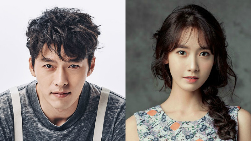 Hyun Bin Praises Girls' Generation's YoonA For Her Dedication Towards Acting