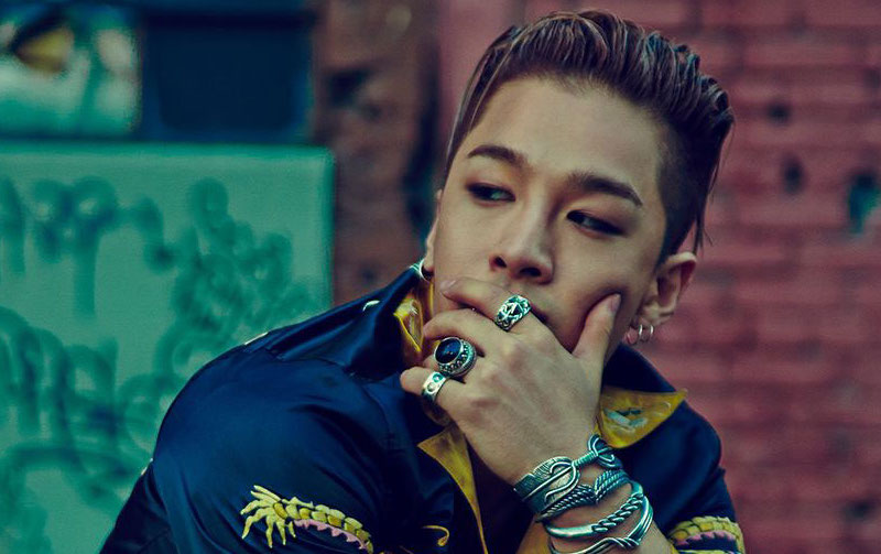 YG Entertainment Responds To Reports Of Taeyang Releasing Another Solo Album