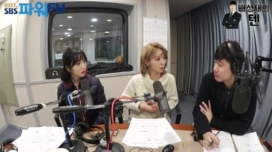 Choa Clarifies AOA Splitting Up Income From Individual Activities
