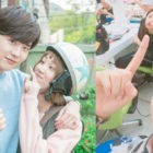 "Lee Sung Kyung Thanks Lee Jong Suk And Yoon Kyun Sang For Their Support During ""Weightlifting Fairy Kim Bok Joo"""