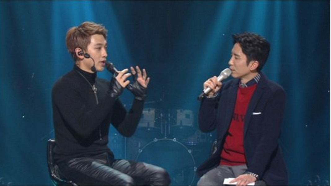 Rain Reveals Which Agency He'd Like To Try If He Auditioned Again