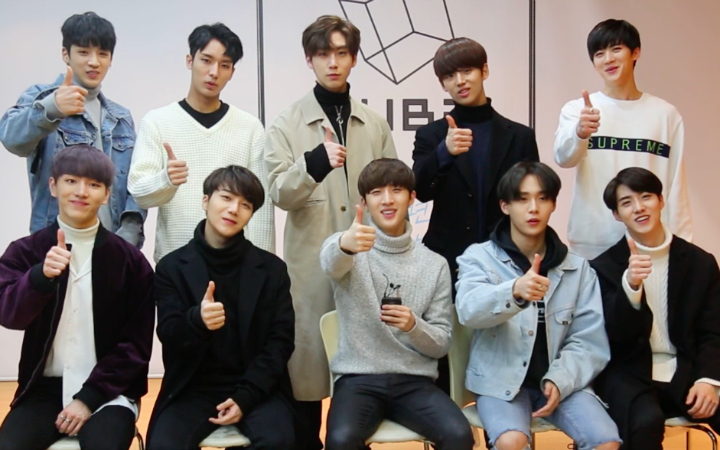 Interview: Soompi Awards Nominee PENTAGON's Members Really, Really Love Each Other