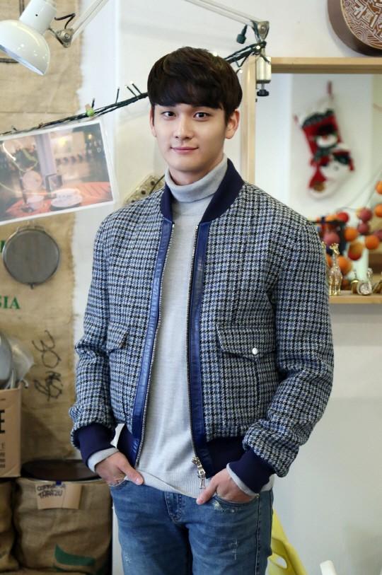 Jo Yoon Woo 2