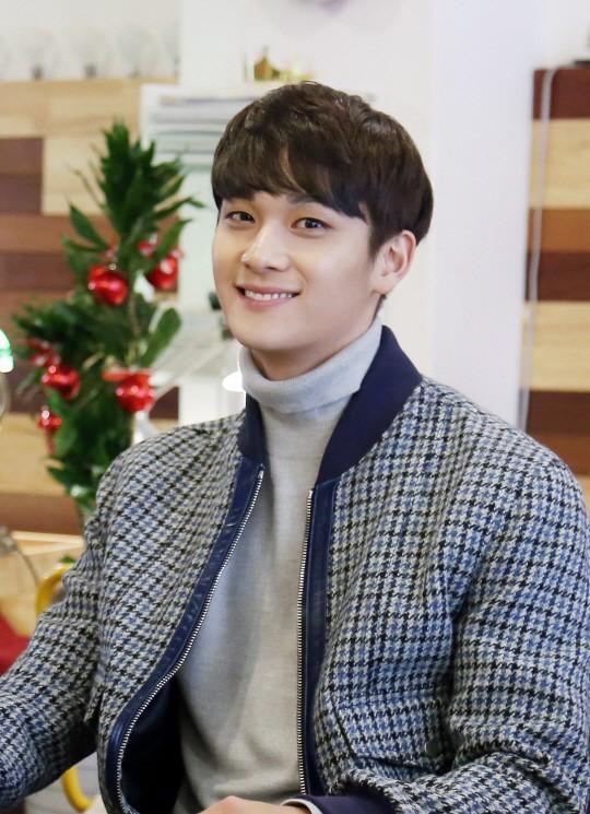 Jo Yoon Woo 3