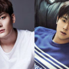 "Jo Yoon Woo Thanks TVXQ's Yunho For Monitoring ""Hwarang"" Despite Being In The Army"