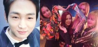 Lee Won Geun BLACKPINK 1