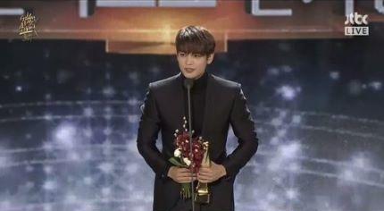 SHINee Popularity Award