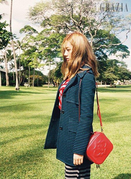 Girl's Day Hyeri Grazia3