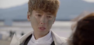 MISSING 9 JUNG KYUNG HO