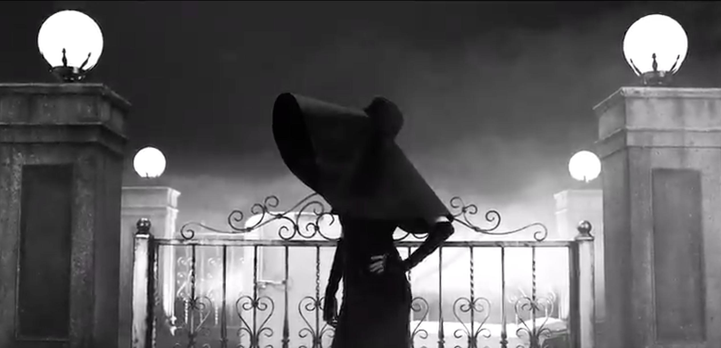 Watch: Girls' Generation's Seohyun Is A Glamorous Black Widow In Solo MV Teaser