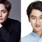 """""""Hwarang"""" Actor Jo Yoon Woo Names Lee Kwang Soo As His Role Model"""