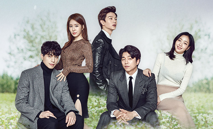 """""""Goblin"""" Cast And Crew To Celebrate Drama's Success With Vacation In Thailand"""