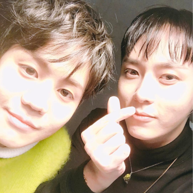 Yoseob Shares Hint Of What Yong Junhyung Prepared For New BEAST Song, To His Amusing Dismay