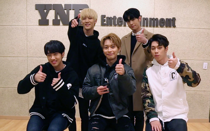 Interview: Soompi Awards Nominees KNK Talk Aliens, Pants, And Other Important Topics