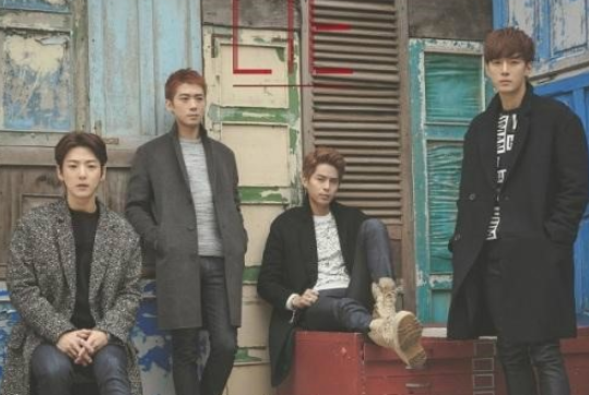 Boy Group 5tion Gets Involved In A Car Accident On The Way To Concert
