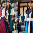 """Hwarang"" Releases New Stills Showing Seo Ye Ji's First Appearance As Princess Sook Myung"