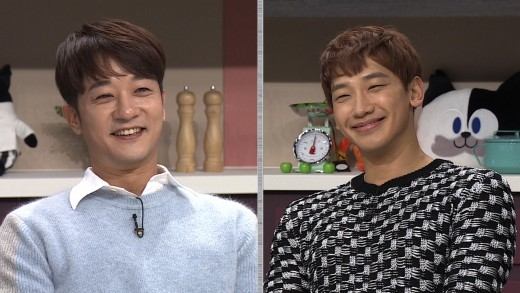 Alex Playfully Raises Doubts About Rain's Relationship With Kim Tae Hee