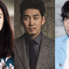 "Yoon Kye Sang Joins Kang Dong Won And Han Hyo Joo In New Film ""Golden Slumber"""