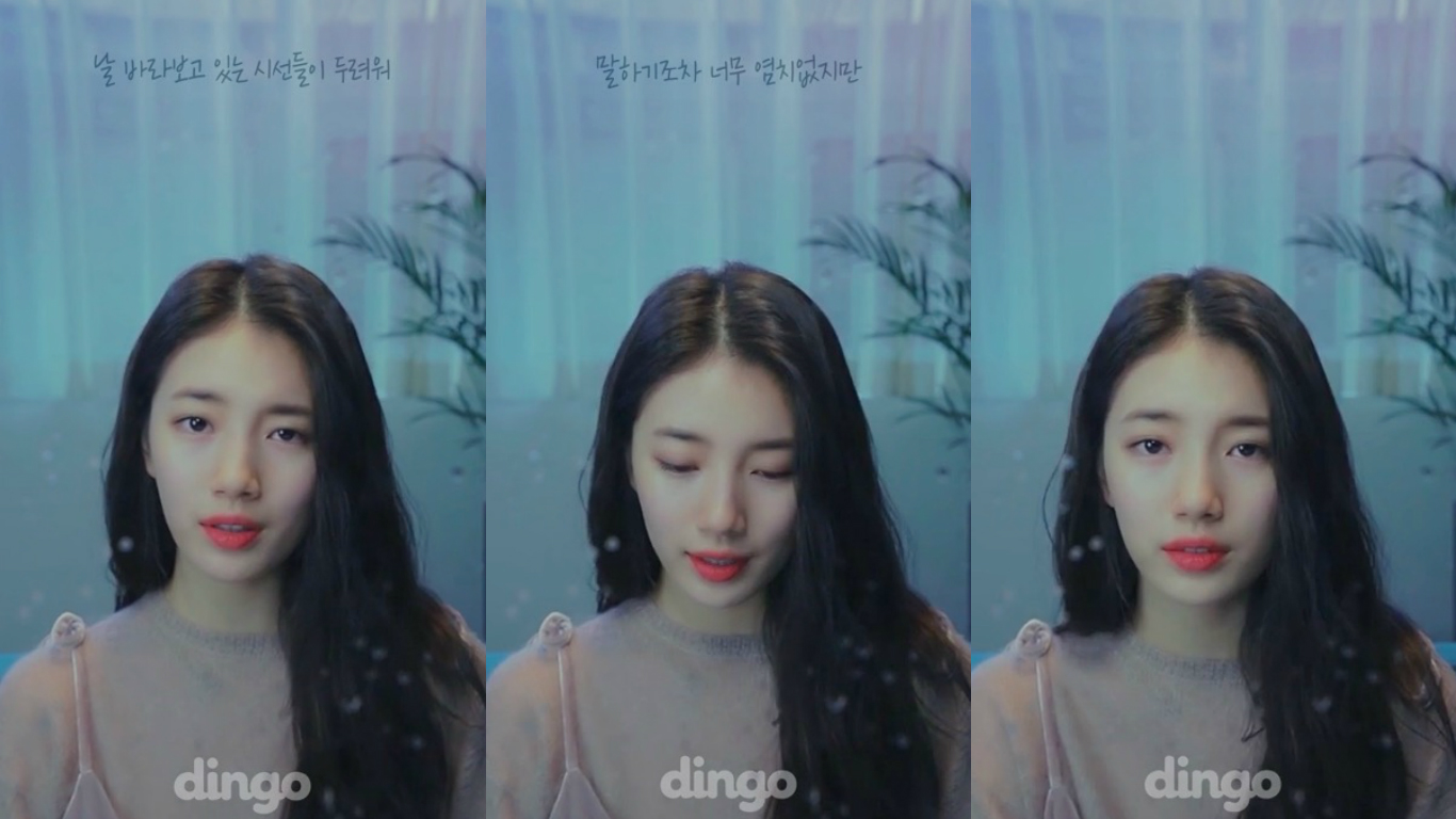 "Watch: Suzy Sings Full Live Version Of Upcoming Pre-Release Solo Track ""Pretend"""