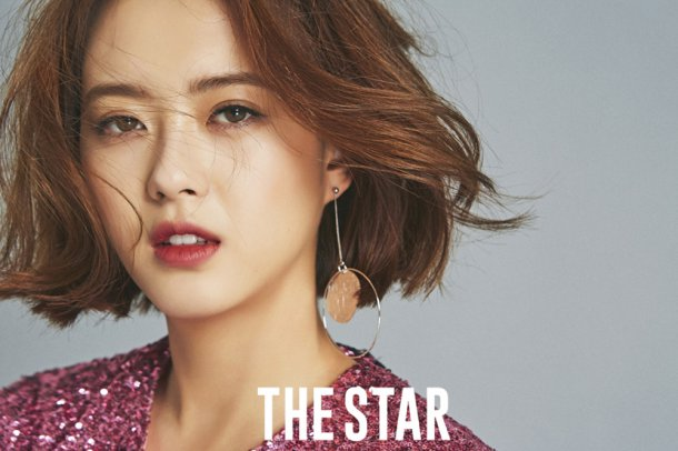 "Go Ara Opens Up About Her ""Hwarang"" Co-Stars And Her Past Roles"