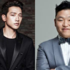Rain Playfully Jokes About PSY's Overwhelming Influence On All Parts Of His Life