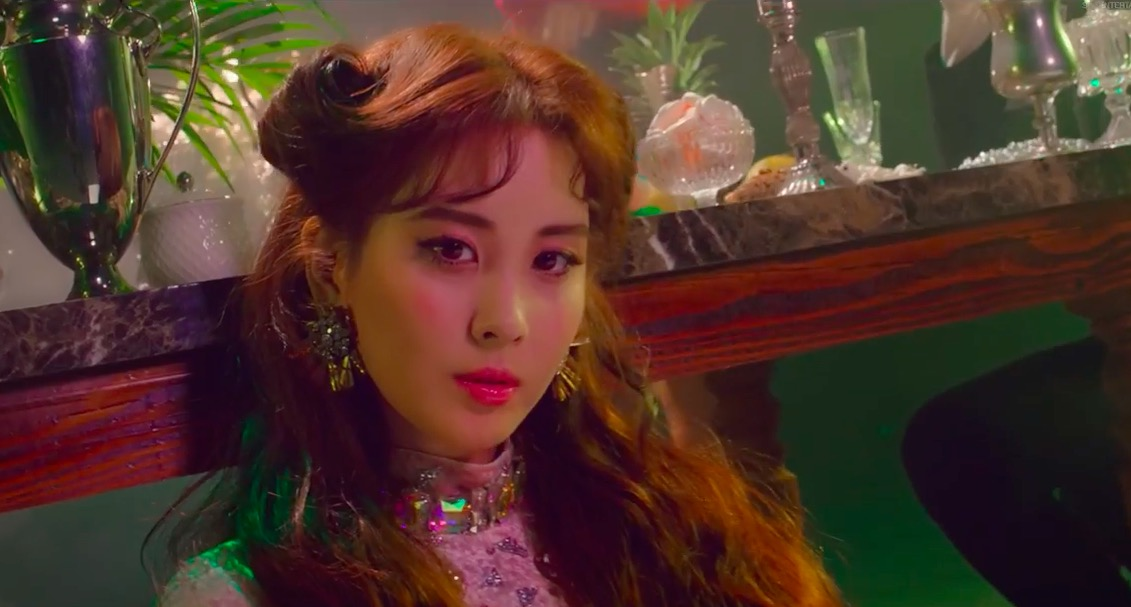 "Watch: Girls' Generation's Seohyun Makes Solo Debut With Stunning ""Don't Say No"" MV"