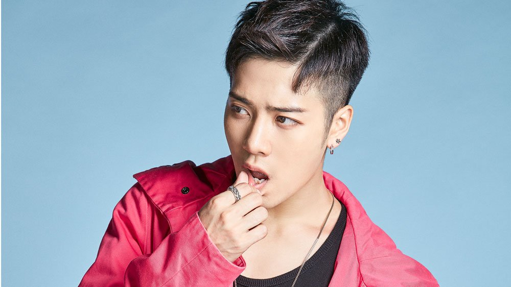 Jackson Celebrates GOT7's 3rd Anniversary With Heartfelt Message To Fans