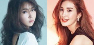 Minzy Jeon Somi