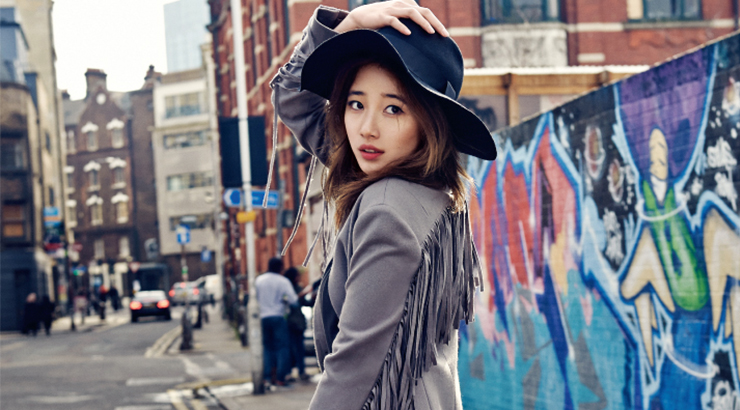Suzy Shares Her Thoughts On The Success Of Her Solo Debut Pre-Release Single