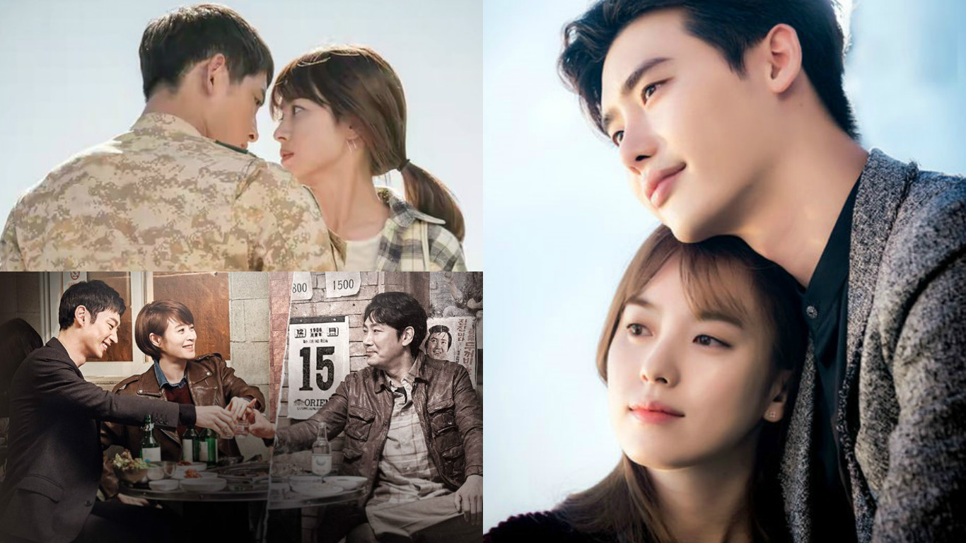 15 Must-Watch K-Dramas From 2016