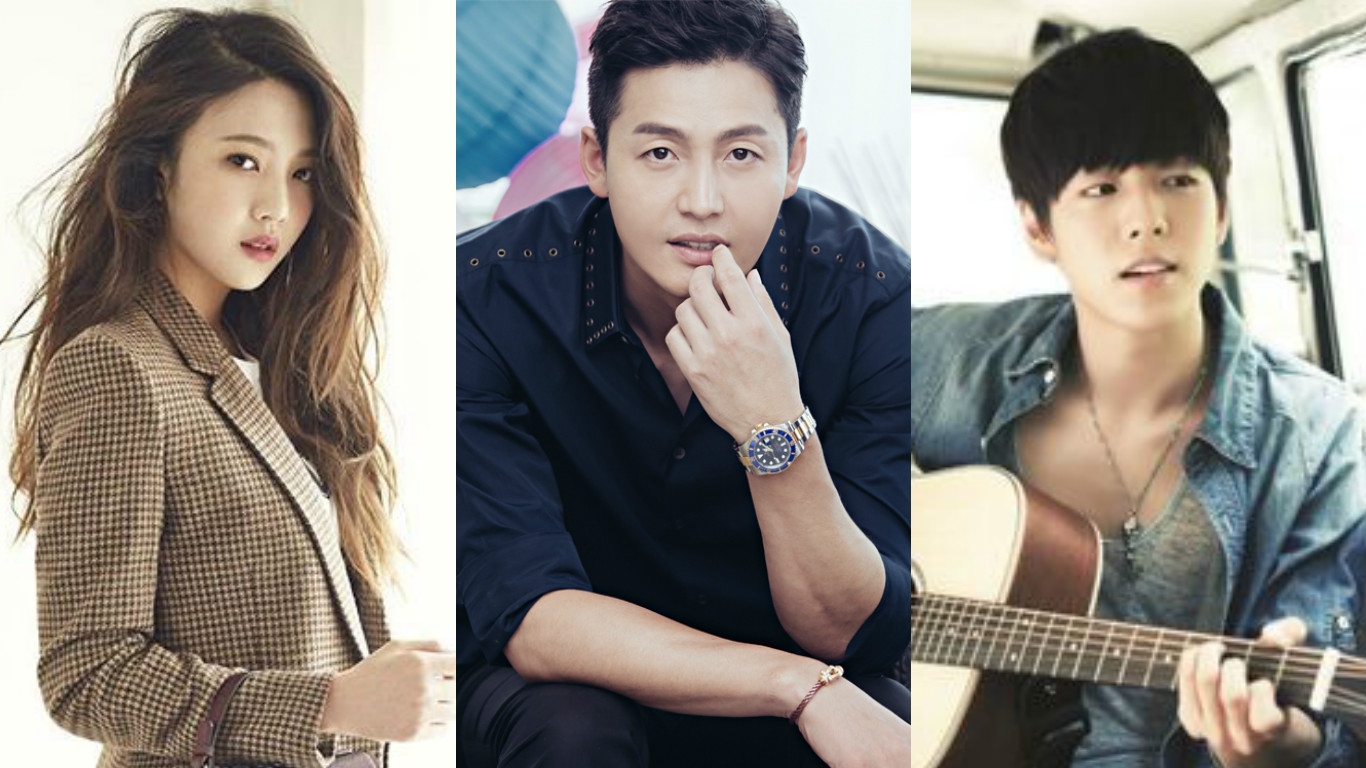 "Lee Jung Jin To Join Red Velvet's Joy And Lee Hyun Woo In New Drama ""She Loves Lies"""
