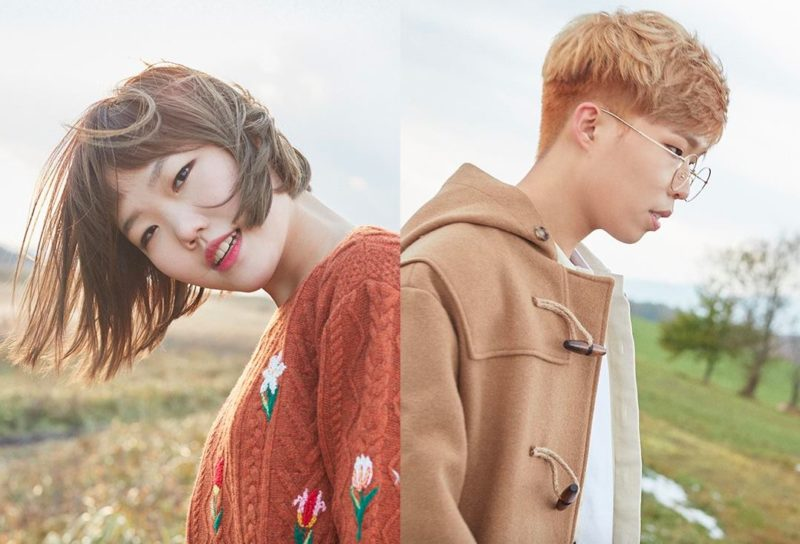 "Akdong Musician Rises With ""Last Goodbye""; Soompi's K-Pop Music Chart 2017, January Week 4"