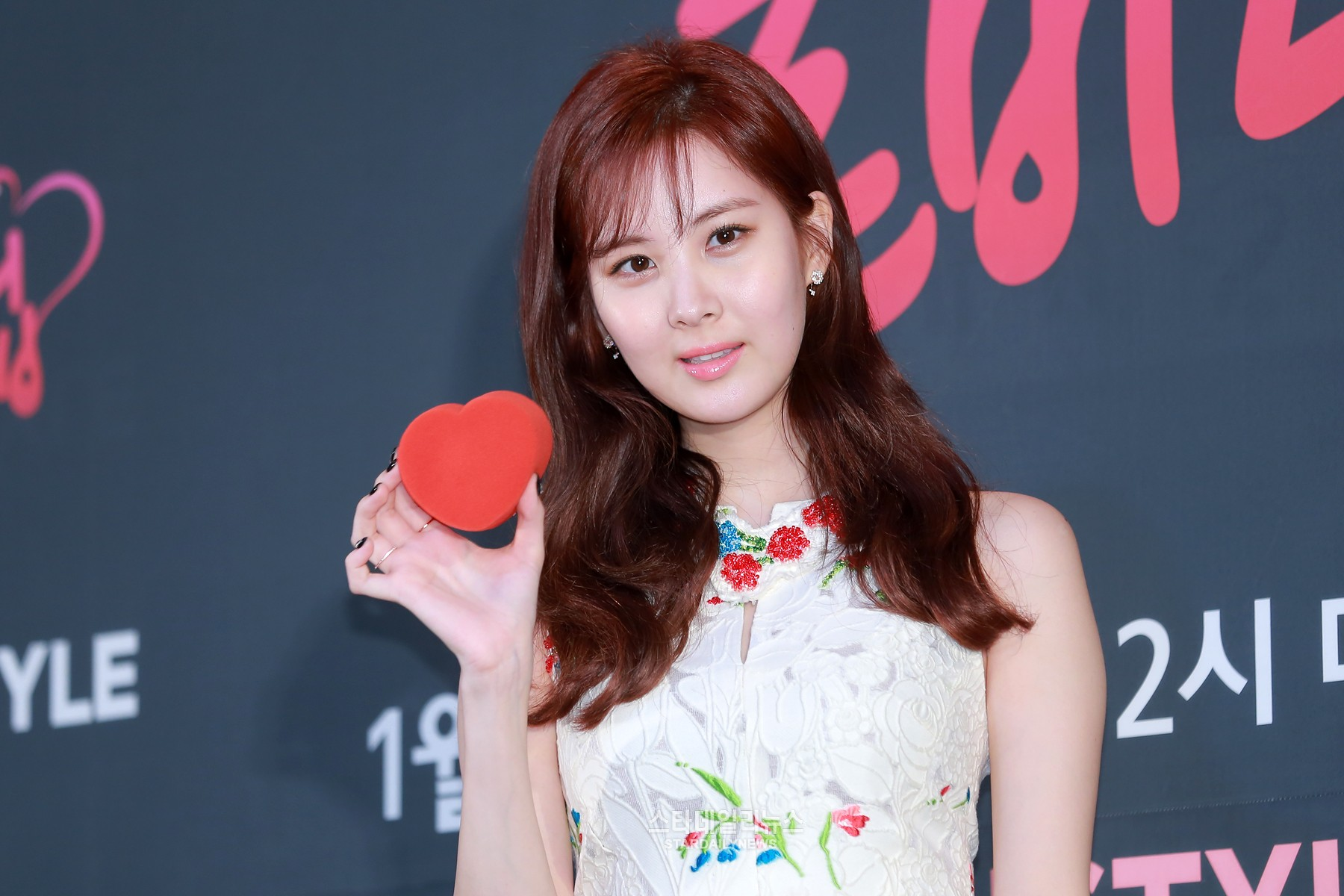 """Girls' Generation's Seohyun Can't Wait For Her Web Drama """"Ruby Ruby Love"""" To Air"""
