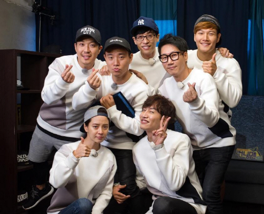 "Gary To Make Another Unexpected Appearance In Upcoming ""Running Man"" Special"