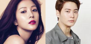 BoA Joo Won