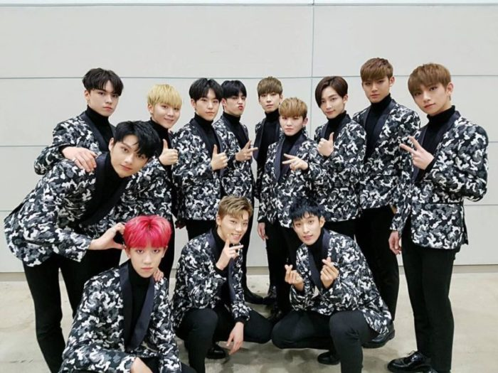 "SEVENTEEN To Resume Activities With A 13-Member Version Of ""Highlight"""