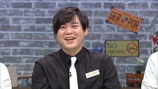 Moon Hee Joon Soyul
