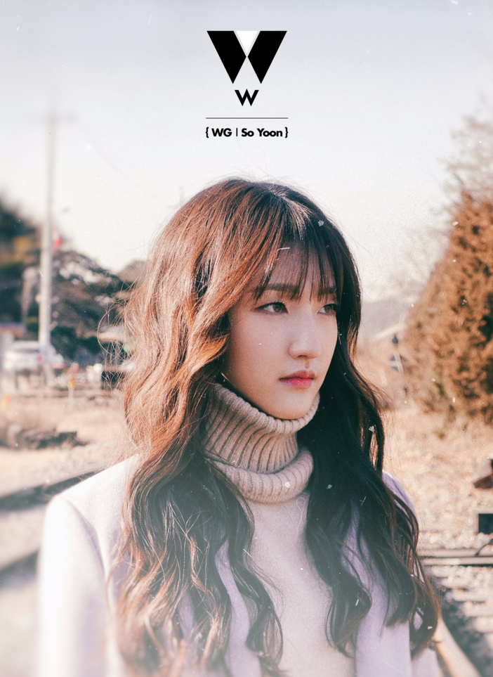 "Update: Woollim Entertainment Shares Preview For Upcoming ""W Project"" Duet Track"
