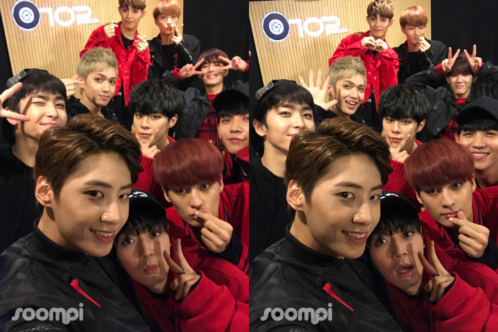 Interview: UP10TION Answers YOUR #AskUP10TION Questions (To Hilarious Results)