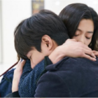 "Jun Ji Hyun Comforts A Despondent Lee Min Ho In New Stills For ""The Legend Of The Blue Sea"""