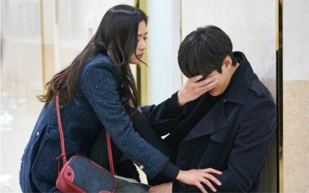 Jun Ji Hyun Lee Min Ho 2