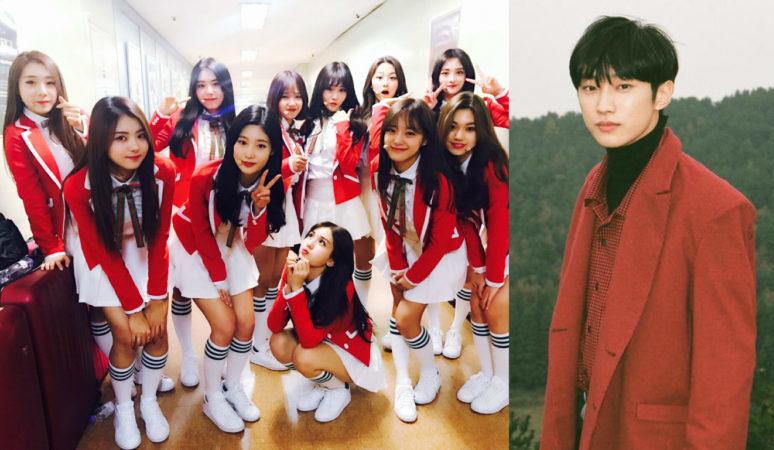 B1A4's Jinyoung Revealed To Have Written A Song As A Candidate For I.O.I's Final Release
