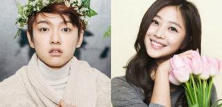 Shin Won Ho Jo Bo Ah