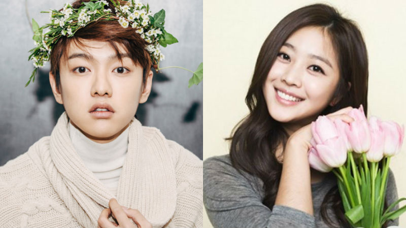 """Shin Won Ho And Jo Bo Ah Confirmed To Travel To Sumatra For """"Law Of The Jungle"""""""