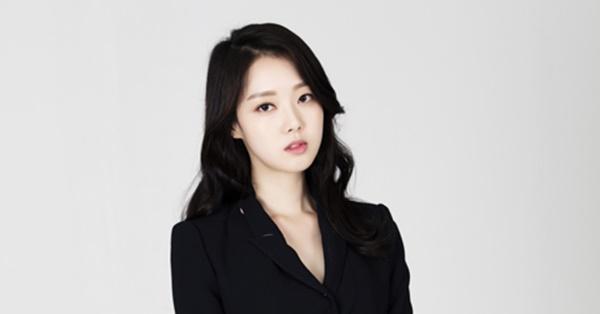 Yoon Da Yeong
