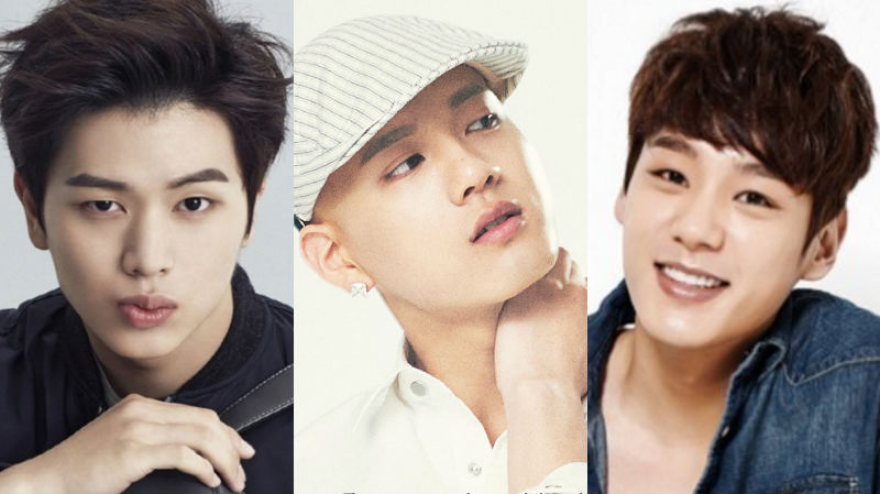 "BTOB's Yook Sungjae, Peniel, And Kwak Si Yang To Join ""Law Of The Jungle"" Cast For Sumatra"