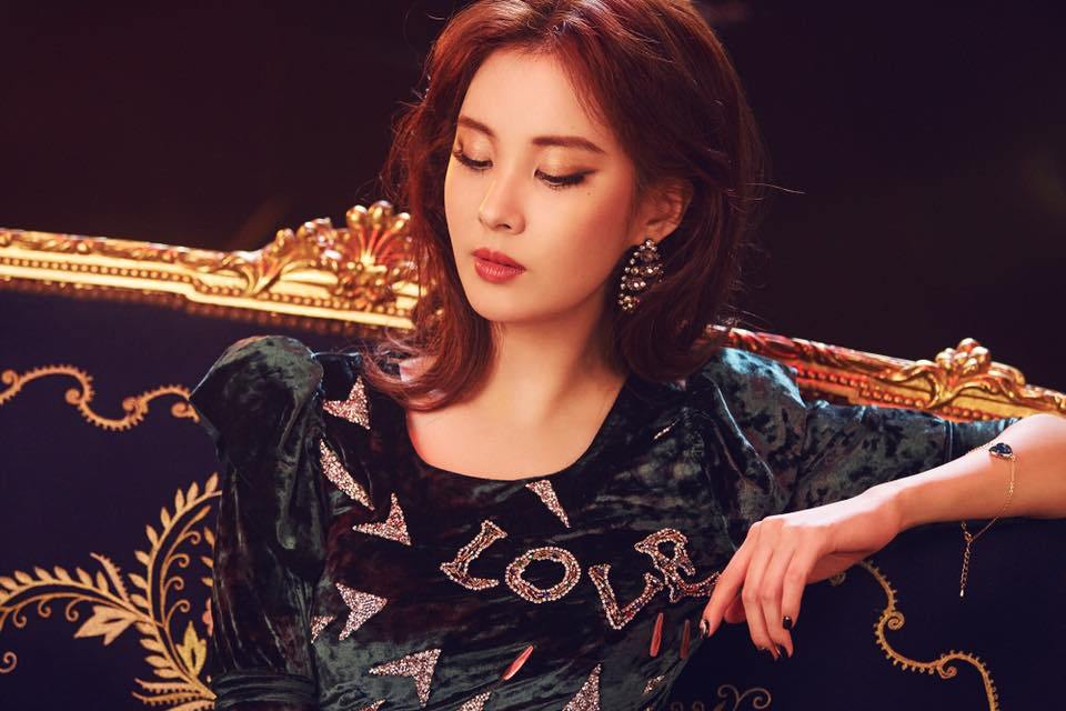 "Girls' Generation's Seohyun Says She Can ""Really Empathize"" With Her ""Ruby Ruby Love"" Character"